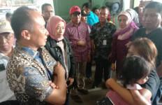 Kemendagri Jamin Pergantian KTP-E Korban Banjir Tangerang - JPNN.com