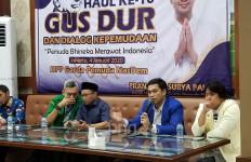 Gus Dur Dianggap Pemimpin Paling Dipercaya Rakyat - JPNN.com
