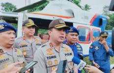 Bantuan untuk Korban Banjir Lebak Dikirim Lewat Udara - JPNN.com