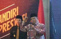 Pesan Ketum PBNU Saat Buka Kejurnas dan Festival III Pagar Nusa - JPNN.com