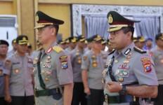 Mantan Ajudan Jokowi Resmi Jadi Kapolrestabes Medan, Kapolda Sumut Beri Pesan Begini - JPNN.com