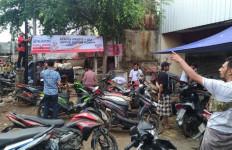 Catat! Tanggal dan Lokasi Servis Gratis Motor Honda Terdampak Banjir Jabodetabek - JPNN.com