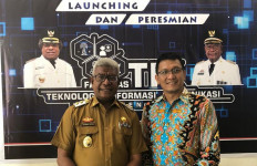 Lintasarta Dukung Pemkab Mimika Wujudkan Smart City - JPNN.com