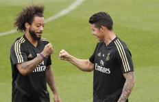 19 Pemain Real Madrid yang Bakal Merumput Malam Nanti - JPNN.com