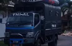 Menghadapi Musim Hujan, Lanal Banyuwangi Siagakan Satgas Bencana - JPNN.com