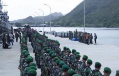 Kemelut Natuna: UNWCI Minta Jokowi Deklarasikan Perang - JPNN.com
