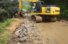 ANTAM dan MIND ID Tangani Sekaligus Mitigasi Bencana di Wilayah Operasional - JPNN.com