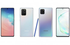 Samsung Umbar Spesifikasi Galaxy S10 Lite dan Galaxy Note 10 Lite - JPNN.com