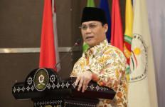 Basarah MPR: Pemerintah Harus Kompak Jaga Kedaulatan NKRI di Perairan Natuna - JPNN.com