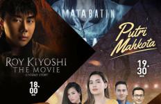 ANTV Awali Tahun Baru dengan Tiga Program Spesial - JPNN.com