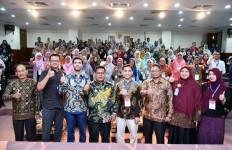 Fatih Bilingual School Gelar Acara untuk Mengembangkan Kinerja Mengajar - JPNN.com