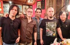 Fakta di Balik Lagu 'Cinta Kan Membawamu Kembali' yang Diciptakan Dhani untuk Maia - JPNN.com
