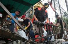 Kementerian PUPR Sebut Ada Tanggul Jebol, Anies Baswedan Bilang Hanya Retak - JPNN.com