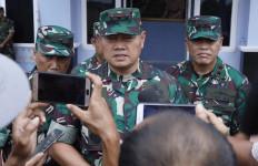 Pangkogabwilhan I: Nelayan Tiongkok Gunakan Pukat Harimau Tangkap Ikan di Laut Natuna - JPNN.com