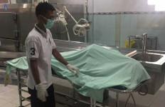 Pelaku Curanmor yang Sempat Bawa Kabur Motor Korban Ini Berakhir Tragis - JPNN.com