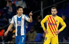 Real Madrid Menang, Barcelona Tertahan - JPNN.com