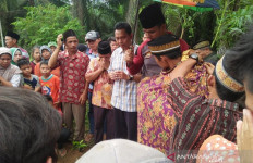 Tragis, Balita Korban Kebejatan Pamannya Akhirnya Meninggal Dunia - JPNN.com
