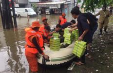 Pupuk Indonesia Salurkan Bantuan Untuk Korban Banjir - JPNN.com