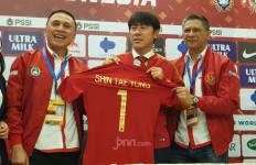 Suasana Memanas, Apakah Shin Tae Yong Bakal Dipecat? - JPNN.com