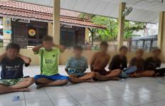Jumlah Korban Meninggal akibat Tawuran Antargeng Motor di Cirebon Bertambah - JPNN.com