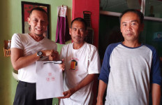 Aksi Simpatik Warga Bandung Ini Bakal Mendapat Penghargaan dari HB Center - JPNN.com
