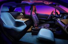 Intip Kemewahan Interior Mobil Konsep BMW i3 Urban Suite - JPNN.com