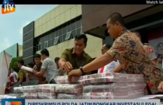 Terbongkar Investasi Ilegal Omzet Rp 750 Miliar, Diduga Banyak Korban Belum Lapor Polisi - JPNN.com