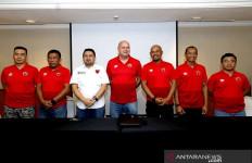 PSM Makassar Resmi Perkenalkan Komposisi Pelatih Hadapi Liga 1 2020 - JPNN.com