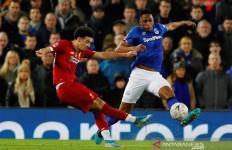 Gol Indah Jones Jadi Penentu Kemenangan Liverpool Atas Everton - JPNN.com