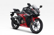 Buka Tahun 2020, Honda CBR 150R Bawa Tampilan Baru, Cek Harganya - JPNN.com
