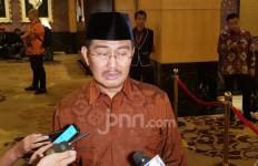 Soal Putusan MA Terkait PKPU 2019, Begini Kata Prof Jimly - JPNN.com