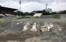 Trek Kebanjiran, Timnas BMX Bingung Mau Latihan di Mana - JPNN.com