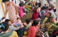 4.174 Warga Desa Cileuksa Bogor Jadi Korban Banjir dan Tanah Longsor - JPNN.com