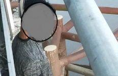Anak Buah Kapal Ditemukan Tewas Tergantung di Jembatan - JPNN.com