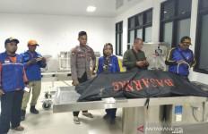 Jasad Arif Mahendra Ditemukan 100 Meter dari Lokasi Tenggelam - JPNN.com