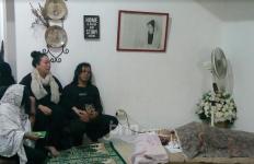 Suami Kenang Momen Liburan Terakhir Bersama Ria Irawan - JPNN.com