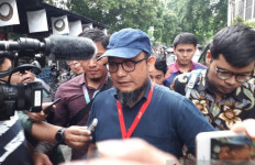 Jokowi Menyerahkan Nasib Penyerang Novel Baswedan kepada Majelis Hakim - JPNN.com