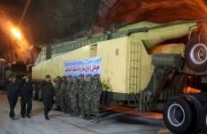 Bangun Pangkalan Rudal di Teluk Persia, Iran Tunggu Amerika Lakukan Kesalahan - JPNN.com