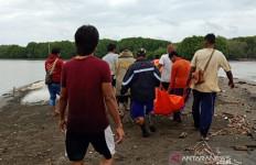 Jasad Buncai Tersangkut di Akar Pohon - JPNN.com