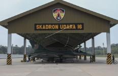 Natuna Memanas, Skuadron 12 dan 16 Siap Terima Perintah Panglima TNI - JPNN.com