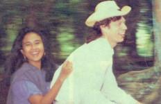 Kisah Tersembunyi di Balik Foto Ria Irawan dengan Mick Jagger - JPNN.com