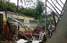 Banyak Sekolah Rusak di Lebak, Mendikbud Nadiem Pilih ke Cibinong - JPNN.com