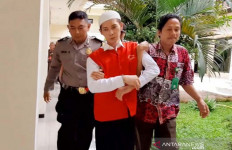 Divonis Mati, Deni Priyanto Resmi Ajukan Banding - JPNN.com