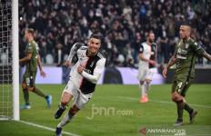 Ronaldo Ukir Trigol, Juve Sementara Puncaki Klasemen - JPNN.com