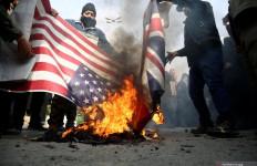 Ini Peringatan AS untuk Warganya yang Tinggal di Palestina dan Israel - JPNN.com