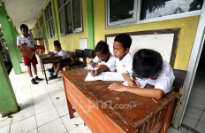 5 Skenario Sekolah di Masa New Normal, Nomor 4 Humanistis Banget - JPNN.com