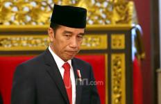 5 Berita Terpopuler: Jokowi Sebut Nama Sandiaga Uno Hingga Janji DPR untuk Honorer K2 - JPNN.com