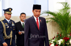Jadi Sorotan Publik, Ini Daftar Keluarga Jokowi yang Bakal Maju Pilkada - JPNN.com