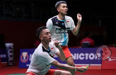 Rahasia Fajar/Rian Tembus 16 Besar Malaysia Masters 2020 - JPNN.com