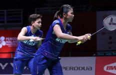 Cerita Greysia/Apriyani Setelah Tembus 16 Besar Malaysia Masters 2020 dengan Dramatis - JPNN.com